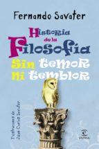 HISTORIA DE LA FILOSOFÍA SIN TEMOR NI TEMBLOR (EBOOK)