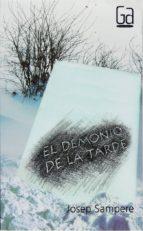 EL DEMONIO DE LA TARDE (EBOOK EPUB) (EBOOK)