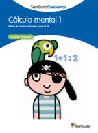CALCULO MENTAL 1
