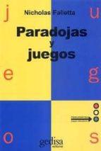 PARADOJAS Y JUEGOS