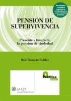 PENSIÓN DE SUPERVIVENCIA (EBOOK)