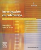 INVESTIGACIÓN EN ENFERMERÍA + EVOLVE (EBOOK)