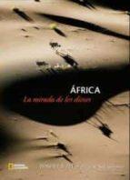 AFRICA: LA MIRADA DE LOS DIOSES