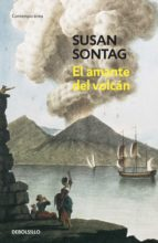 El amante del volcán (CONTEMPORANEA)