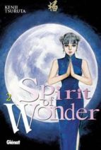 Spirit of wonder 2 (Seinen Manga)
