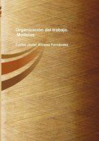 ORGANIZACIÓN DEL TRABAJO. MODELOS (EBOOK)