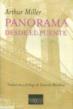 Panorama desde el puente: Drama en dos actos (Marginales)