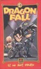 Dragon fall 3 (Shonen Manga)