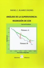 ANALISIS DE SUPERVIVENCIA. REGRESION DE COX
