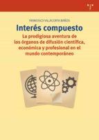 Interés compuesto (Biblioteconomía y Administración cultural)