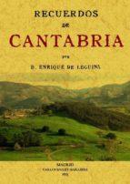 RECUERDOS DE CANTABRIA (ED. FACSIMIL)