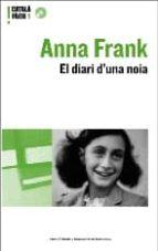 ANNA FRANK: EL DIARI D UNA NOIA (INCLOU CD)