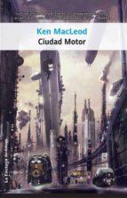 Ciudad motor (Solaris ficción)