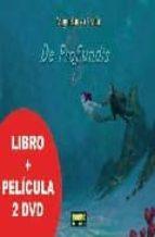 DE PROFUNDIS ED. COLECCIONISTA LIBRO + 2 DVD