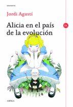 ALICIA EN EL PAÍS DE LA EVOLUCIÓN (EBOOK)
