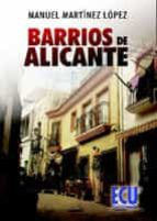 BARRIOS DE ALICANTE (EBOOK)