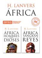 PROMOCIÓN 2X1 ÁFRICA (EBOOK)
