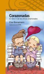 CORAZONADAS (EBOOK)