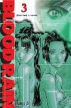 BLOODRAIN 03 (COMIC)