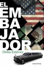 EL EMBAJADOR (EBOOK)