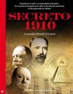 Secreto 1910: Una palpitante novela de intriga que revela la existencia de un poder oscuro man