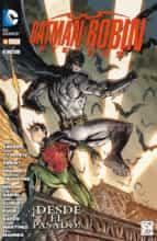 Batman y Robin Eternos 2