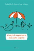 CONSEJOS DE SUPERVIVENCIA PARA PADRES ADOPTIVOS (EBOOK)