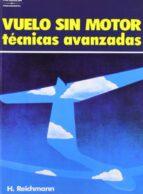 VUELO SIN MOTOR: TECNICAS AVANZADAS (2ª ED.)