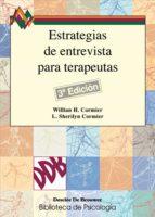 ESTRATEGIAS DE ENTREVISTA PARA TERAPEUTAS (EBOOK)