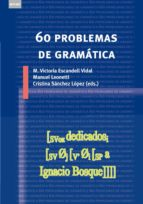 60 PROBLEMAS DE GRAMATICA