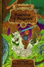 Pepé Levalián: Bandidos y dragones: Pepé Levalián, II (Literatura Infantil (6-11 Años) - Narrativa Infantil)