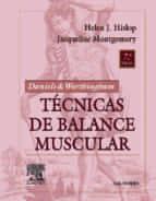 DANIELS & WORTHINGHAM TECNICAS DE BALANCE MUSCULAR (7ª ED.)