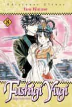 Fushigi Yûgi 8: Juego misterioso (Shojo Manga)