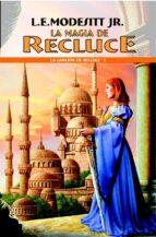 MAGIA DE RECLUCE (EBOOK)