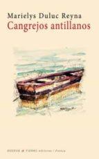 Cangrejos antillanos (Poesía)