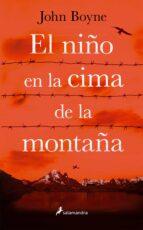 EL NIÑO EN LA CIMA DE LA MONTAÑA (S) (BEST SELLER)