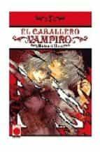 Caballero vampiro, el 7 (Manga - Caballero Vampiro)