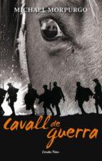 CAVALL DE GUERRA
