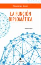 LA FUNCIÓN DIPLOMÁTICA (EBOOK)