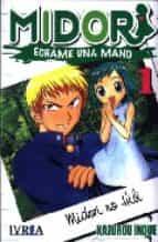 Midori Echame Una Mano 01