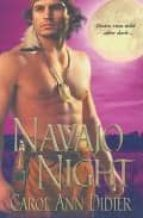 Navajo Night (English Edition)