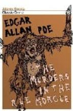 The Murders in the Rue Morgue: And Other Stories (Crime Classics)
