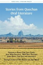 STORIES FROM QUECHAN ORAL LITERATURE (EBOOK)