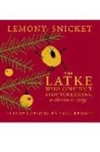 THE LATKE WHO COULDN