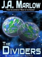 The Dividers (The String Weavers - Book 4) (English Edition)