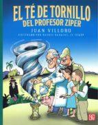 El Té De Tornillo Del Profesor Zíper (A La Orilla Del Viento)