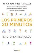 LOS PRIMEROS 20 MINUTOS (EBOOK)
