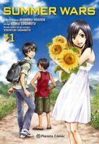 Summer Wars nº 01/03