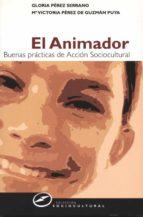 EL ANIMADOR (EBOOK)