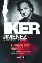TUMBAS SIN NOMBRE (EBOOK)